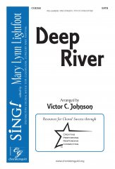 deep river victor johnson