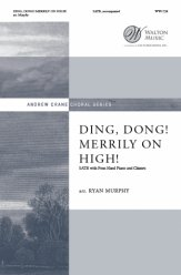 ding dong merrily on high ryan murphy