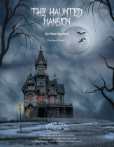 haunted mansion matt neufeld