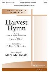 harvest hymn mary mcdonald
