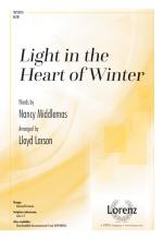 light in the heart of winter lloyd larson