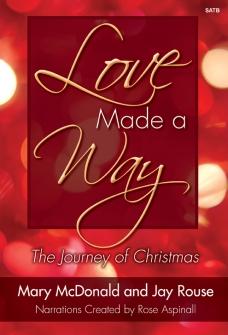 love made a way mary mcdonald