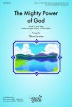 mighty power of god glenn eernisse