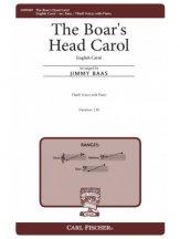 boar's head carol jimmy baas