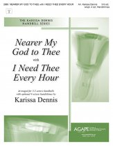nearer my god to thee i need thee every hour karissa dennis