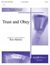 trust and obey ron mallory