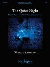 quiet night thomas keesecker