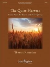 quiet harvest thomas keesecker