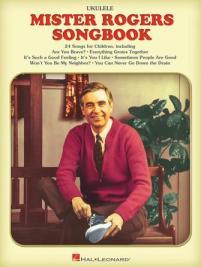 mister rogers songbook ukulele