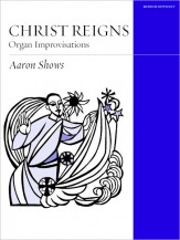 christ reigns aaron shows