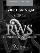 celtic holy night robert w. smith