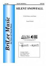 silent snowfall laura farnell