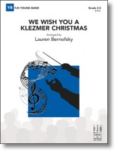 we wish you a klezmer christmas lauren bernofsky