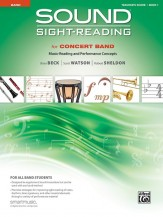 sound sight reading
