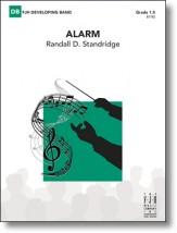 alarm randall standridge