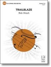 trailblaze rick hirsch