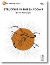 struggle in the shadows brian balmages
