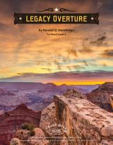 legacy overture randall standridge