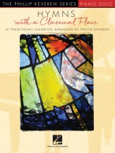 hymns with a classical flair phillip keveren