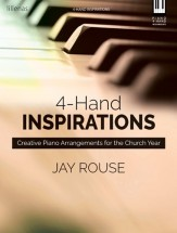 4-hand inspirations jay rouse