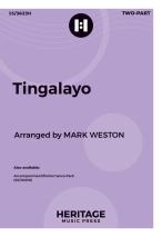 tingalayo mark weston