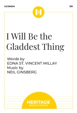 i will be the gladdest thing neil ginsberg