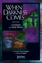 when darkness comes dengler
