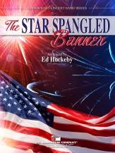 star spangled banner ed huckeby