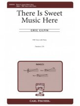 there is sweet music here greg gilpin