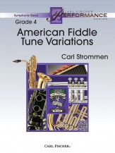 american fiddle tune variations carl strommen