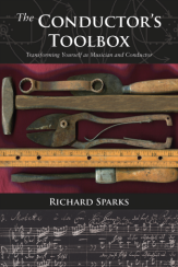 conductor's toolbox richard sparks
