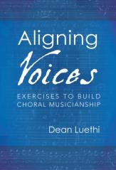 aligning voices dean luethi