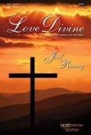 love divine joel raney