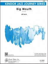 big mouth jeff jarvis
