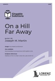 on a hill far away joseph martin