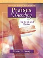 praises unending jason krug