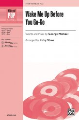 wake me up before you go-go kirby shaw