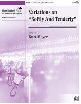 variations on softly and tenderly kurt meyer