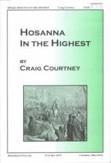 hosanna in the highest craig courtney