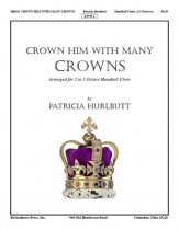 crown him with many crowns patricia hurlbutt