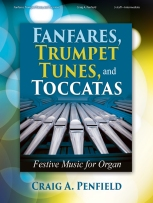 fanfares trumpet tunes and toccatas craig a. penfield