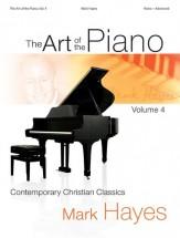 art of the piano mark hayes