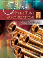 festive hymn tune harmonizations volume 2 jason d. payne
