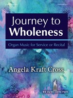 journey to wholeness angela kraft cross
