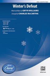 winter's defeat charles mccartha
