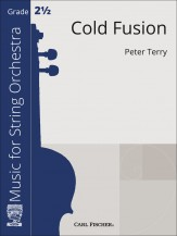 cold fusion peter terry