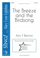 breeze and the birdsong amy f. bernon