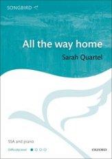 all the way home sarah quartel
