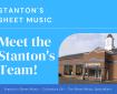Meet the Stanton's Team